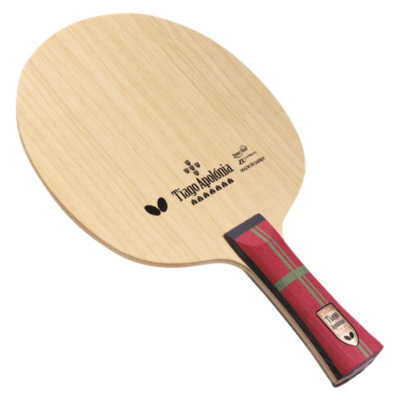 Butterfly Apolonia Zlc Table Tennis Blade Butterfly