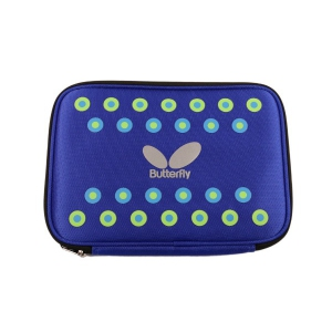 Butterfly Pointia Case