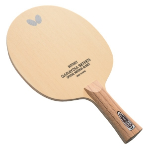 Butterfly Garaydia ZLC Table Tennis Blade