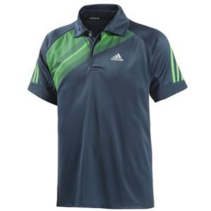 Adidas Atake Polo Table Tennis Shirt