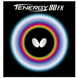 Butterfly Tenergy 80 FX Table Tennis Rubber