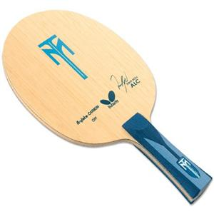 Butterfly Timo Boll ALC Table Tennis Blade ( Flared (FL) )
