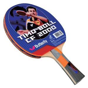 Butterfly Timo Boll CF 2000 Table Tennis Paddle