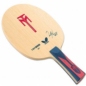 Butterfly Timo Boll W7 Table Tennis Blade