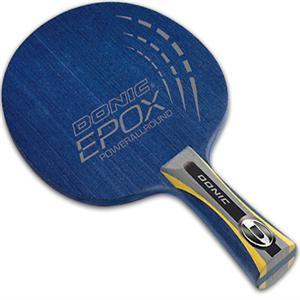 Donic Epox Powerallaround Table Tennis Blade