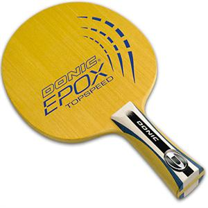 Donic Epox Topspeed Table Tennis Blade (OFF+)