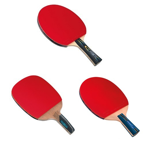 Table Tennis Preassemble Paddle